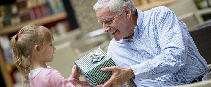 Fête des Grands pères