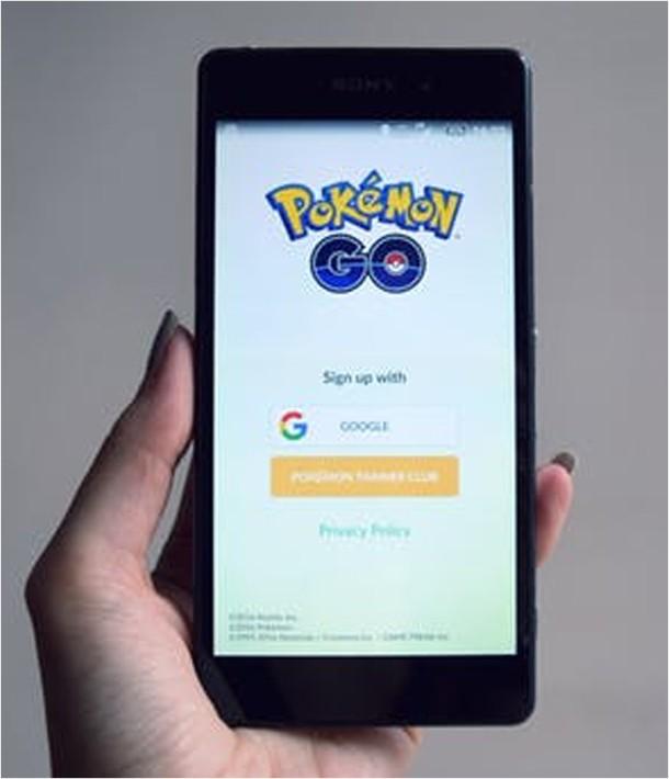 Pokemon GO : Comment en tirer profit pour votre commerce de proximité ?