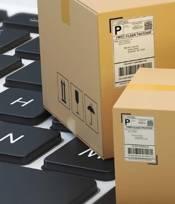 Internet, un atout majeur pour la logistique du commerce de proximité