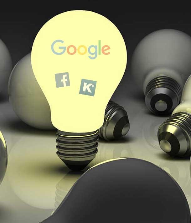 Visibilité web : ne misez pas tout sur Facebook !