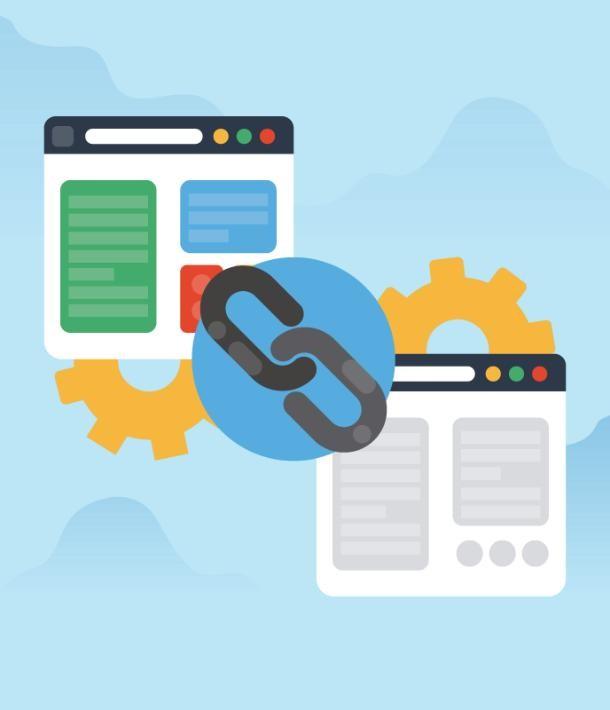Améliorer son référencement naturel grâce aux liens internes ou link building