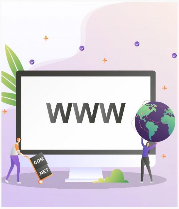 Comment choisir le bon nom de domaine