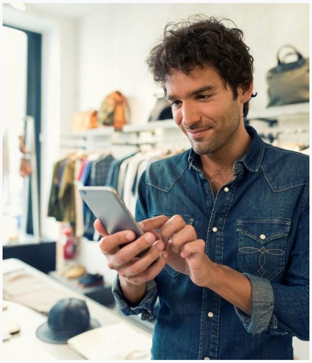 Commerçants : plusieurs bonnes raisons de créer un site vitrine