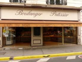 Boulangerie L