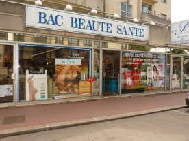 Bac Beauté Santé