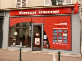 Nouvelles fronti res agence de voyages montgeron for Agence nouvelle frontiere