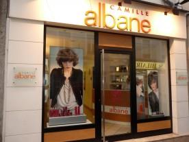 Camille albane salon de coiffure la varenne saint hilaire - Salon camille albane ...
