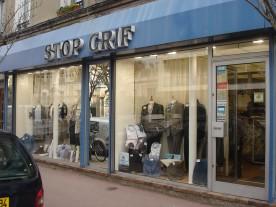 Stop Grif