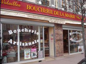 Photo n°1 Boucherie de la Mairie