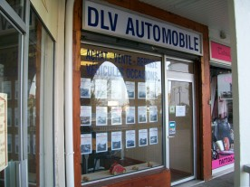 DLV Automobile