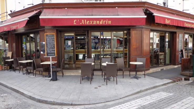 L Alexandrin