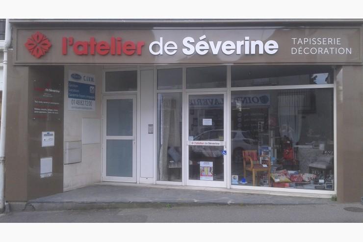 L Atelier de Séverine