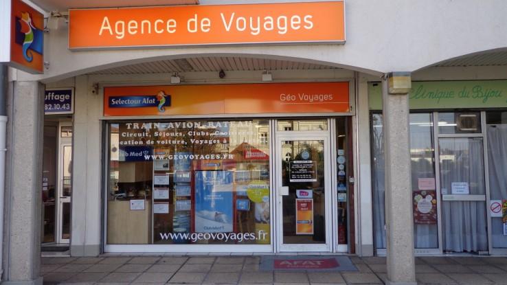 Géo Voyages