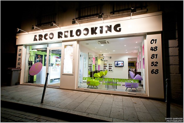 Arco Relooking
