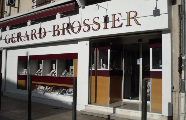 G. Brossier