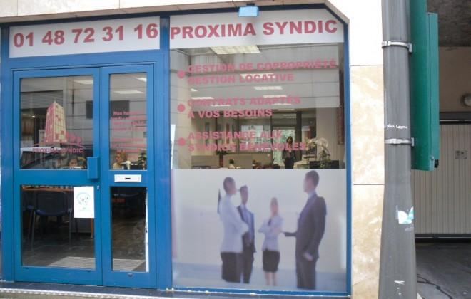 Proxima Syndic