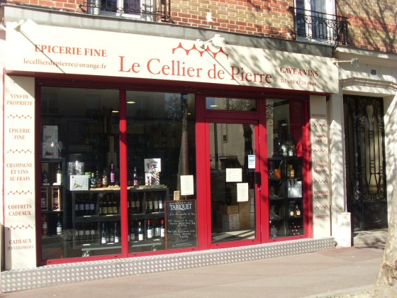Le Cellier de Pierre