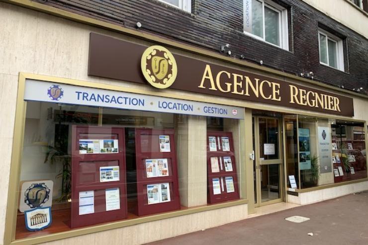 Agence Regnier