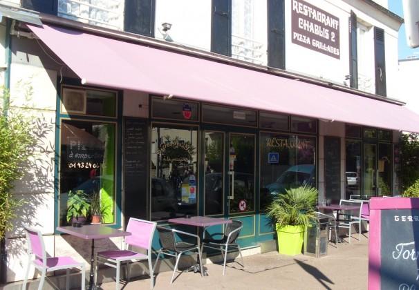 Le chablis 2 restaurant bar le perreux sur marne for Restaurant le perreux