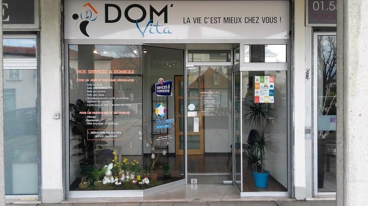 Dom Vita