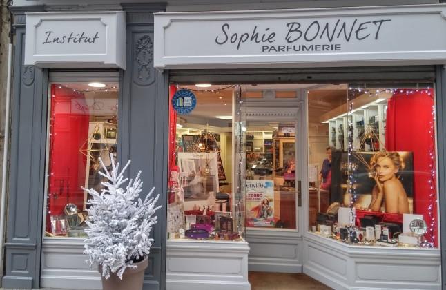 Sophie Bonnet Parfumerie