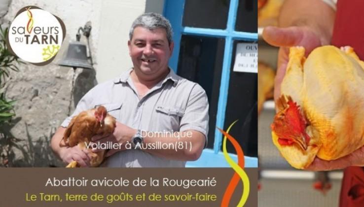 Photo n°1 Abattoir Avicole de la Rougearié