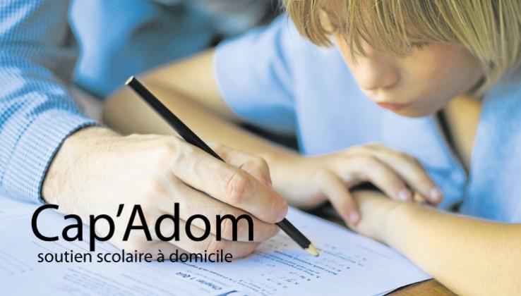 Cap Adom