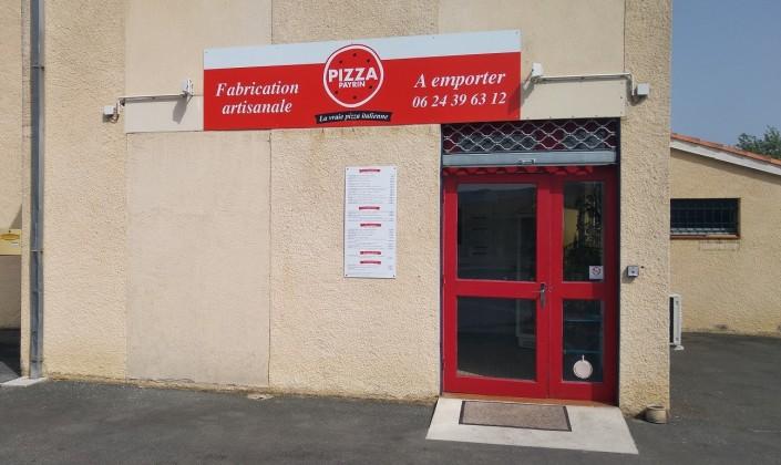 Pizza Payrin