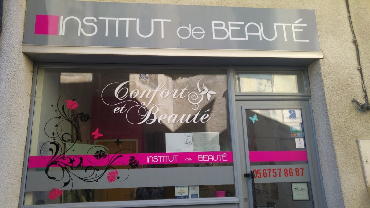 Institut Confort et Beauté