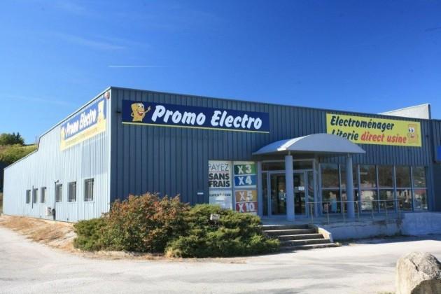 Promo Électro