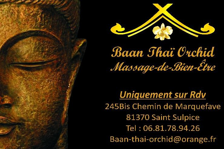 Baan Thaï Orchid