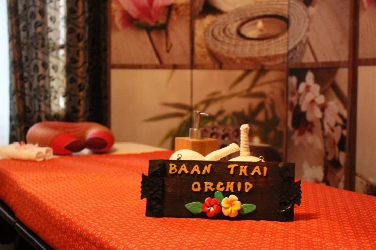 Photo n°1 Baan Thaï Orchid