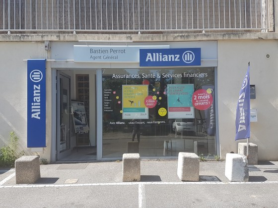 Allianz Assurances Bastien Perrot