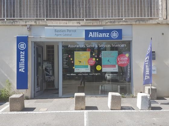 Photo n°1 Allianz Assurances Bastien Perrot