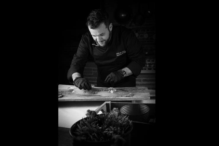 Photo n°1 La Cuisine de Guillaume