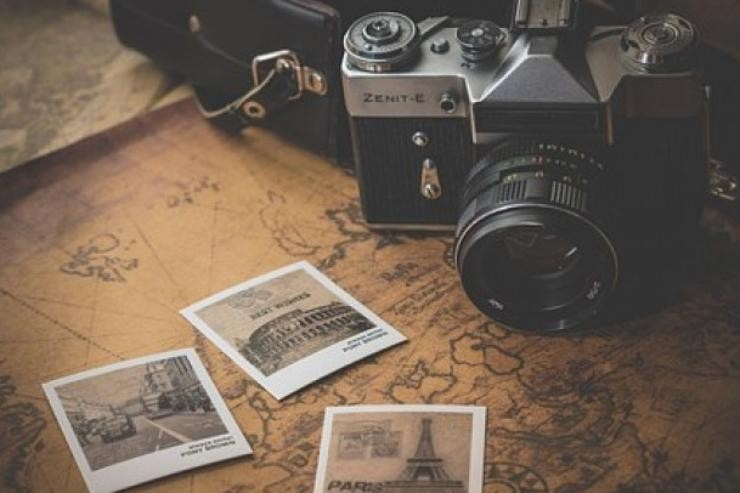 Ere Voyages