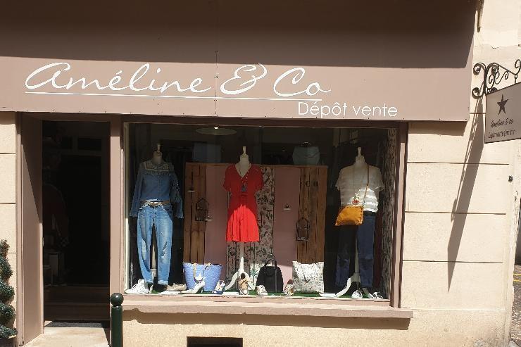 Photo n°1 Ameline & Co