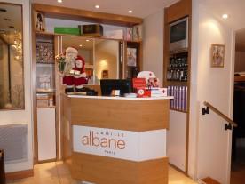 Camille albane salon de coiffure brunoy for Salon de coiffure camille albane
