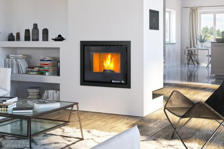 Photo n°2 Chaleur & Flammes
