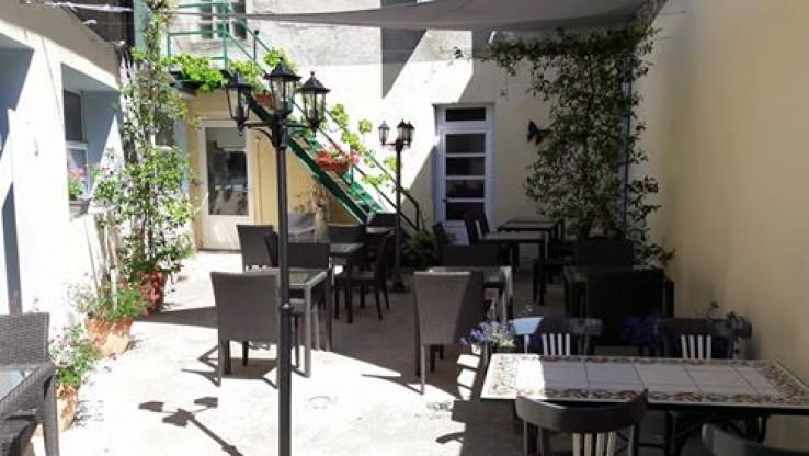 Hôtel restaurant Le Boulevard
