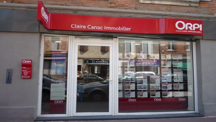 Orpi Claire Canac Immobilier