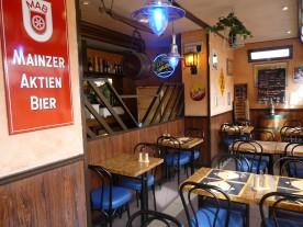 Le bar belge bar brasserie restaurant maisons alfort for Bar belge maison alfort