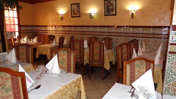 Restaurant Marocain Noisy Le Grand Rue Pierre Brossolette