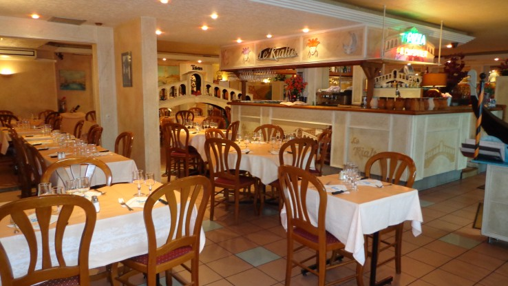 vente restaurant noisy le grand