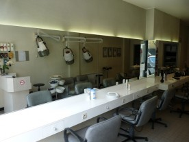 C t coiffure salon de coiffure vincennes for Salon de coiffure vincennes