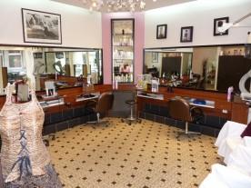 Db coiffure salon de coiffure vincennes for Salon de coiffure montreuil