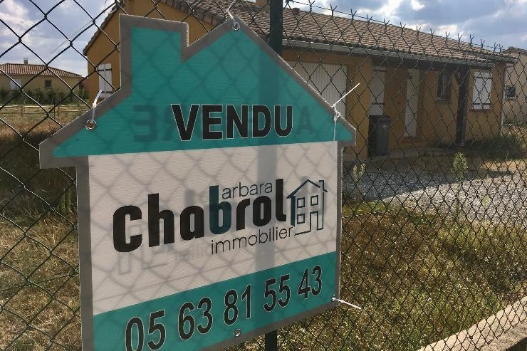 Photo n°3 Chabrol Immobilier
