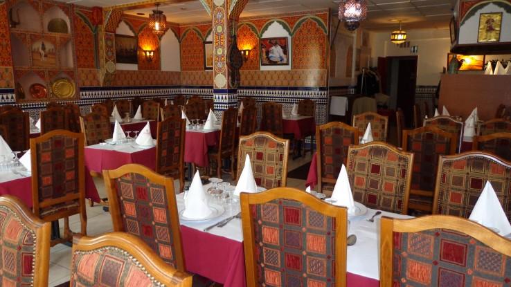 Restaurant Le Maroc Noisy Le Grand  Noisy Le Grand