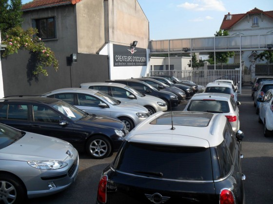 Prestige automobiles garage achat vente saint maur for Garage achat vente reprise