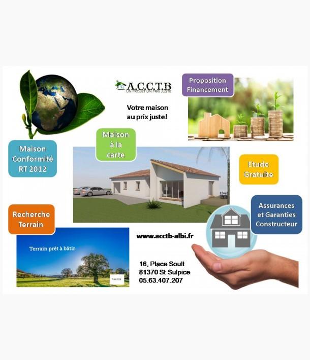 Confiez la construction de votre maison à un professionnel